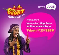 Beli Paket Bronet 2 GB Di Promo Rabu Rawit Makin Asyik