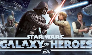 Download Star Wars: Galaxy of Heroes 0.6.167820 APK for Android