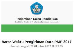 Batas Waktu Pengiriman PMP 2.1 Diperpanjang Sampai 20 Oktober 2017