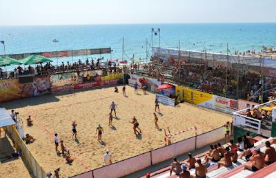 Beach Handball World Championships winners, champions with 2018 kazan, results.