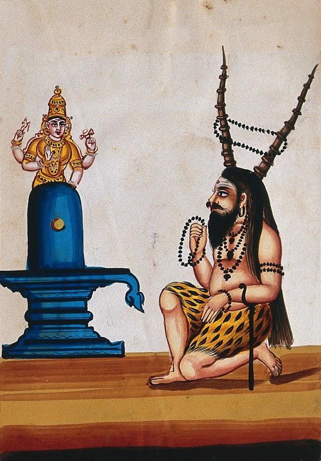 The Amaraughaprabodha: Awakening a Flood of Nectar