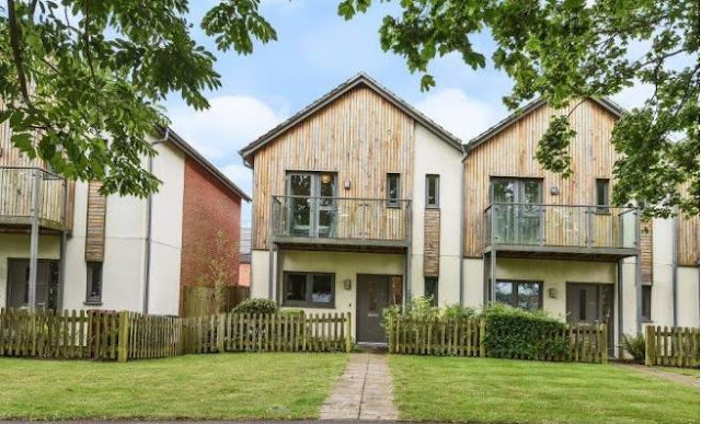 3 bed house, Lloyd Road, Chichester,
