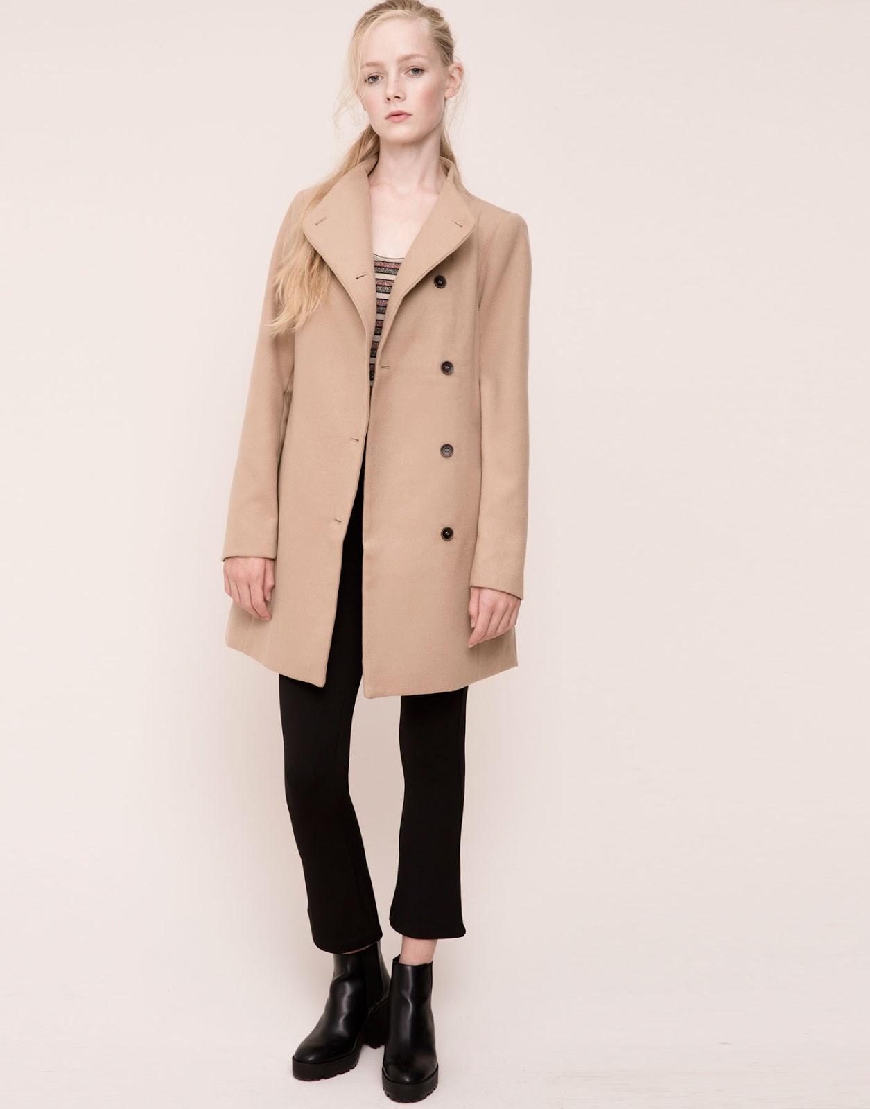Come trovare il cappotto perfetto Vogue at Breakfast