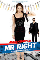 Image result for mr right 2016 poster