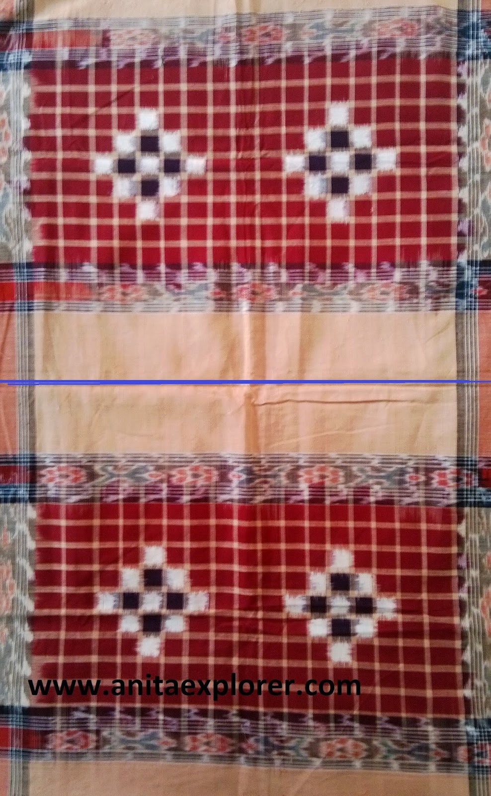 Sambalpuri-Products-Pillow-Covers