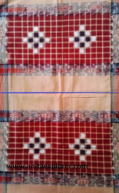 Sambalpuri-Products-Pillow-Covers