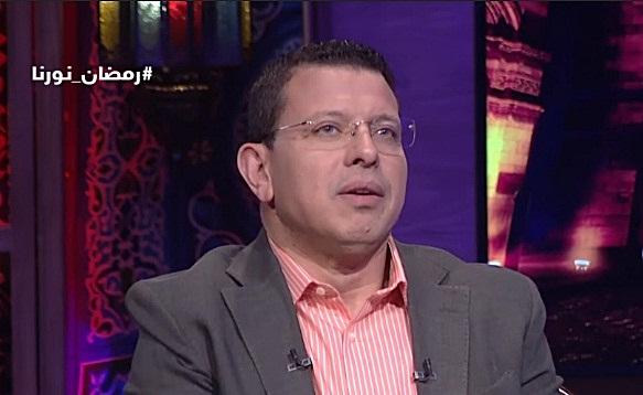 برنامج رأى عام 22/5/2018 عمرو عبد الحميد الثلاثاء 22/5