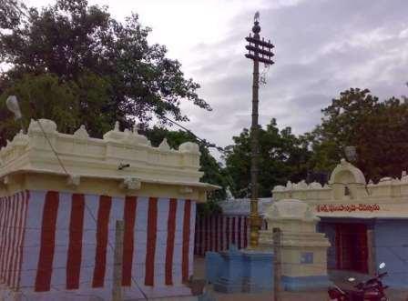 Vadapalli Sri Lakshmi Narasimha Swamy Temple