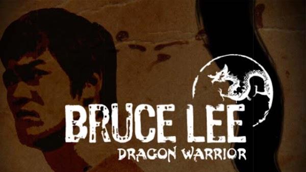 Bruce Lee Dragon Warrior v1.15.26 APK+DATA ( All GPU)