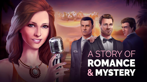 Linda Brown Interactive Story Apk Mod