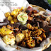 Fritanga. Kolumbijski niedzielny lunch