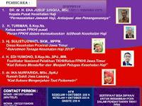 Seminar Nasional Manajemen Kesehatan Haji - Surabaya 14 Oktober 2018