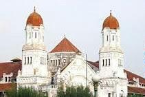 Sejarah Asal Usul Berdirinya Kota Semarang Jawa Tengah