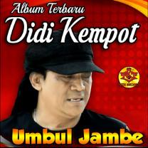 Lirik Lagu Sewu Kutho Didi Kempot
