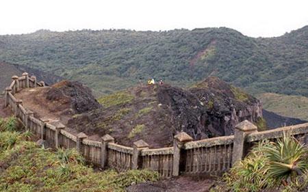 Wisata Alam Bukit Kaba Bengkulu, Pemandangannya Eksotis dan Ramah Bagi Para Pendaki Pemula