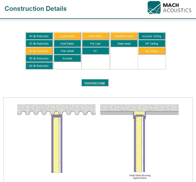 Deconstructing Construction Detailing - easier to use than to say!