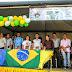 Prefeitura municipal de Sertãozinho realiza desfile cívico