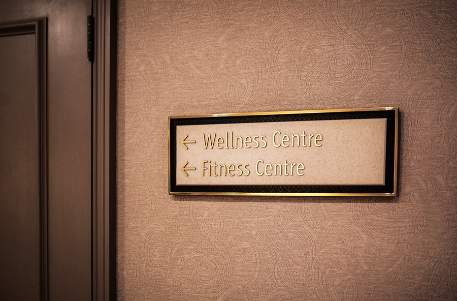 WELLNESS CENTRE FITNESS CENTRE