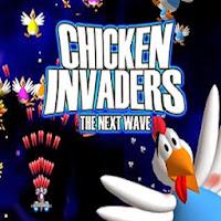 تحميل لعبة الفراخ Download Chicken