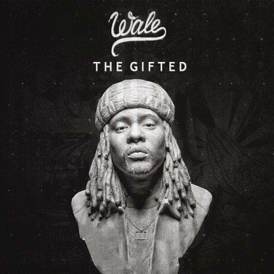 album wale the gifted