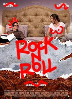 Cosas de la edad  Rock'n Roll   2017