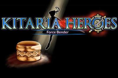 Kitaria Heroes : Force Bender apk + obb