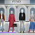 Fendi Tribute - New Collection - Released