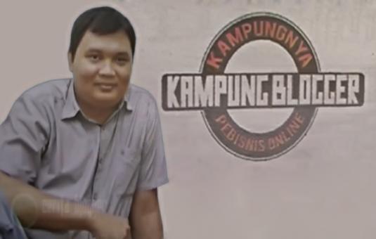 kampung blogger