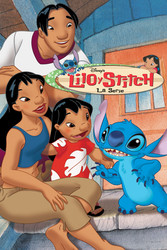Lilo y Stitch Temporada 01 Audio Latino