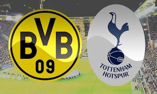 Borussia Dortmund x Tottenham - Liga Europa 2016 - Data, Horário e TV