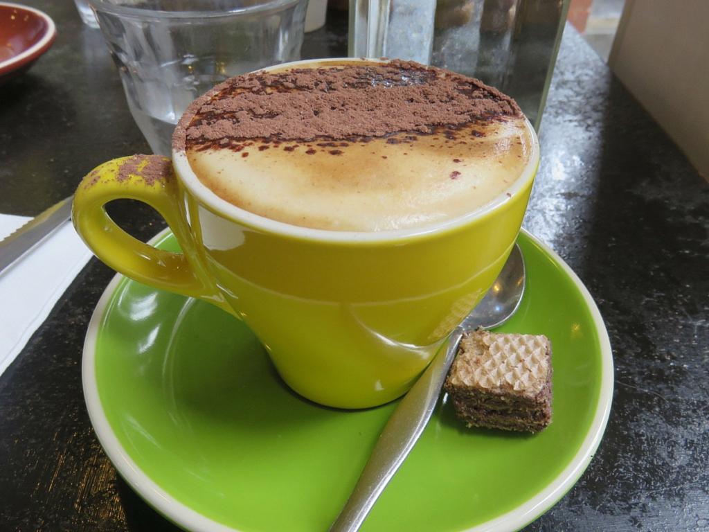 The Best Coffee in Sydney and Where to Find It | Sidewalk Safari | Part-time Travel Blog