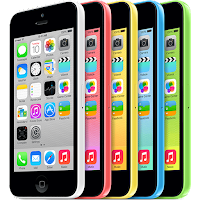 iPhone 5C Spesifikasi Lengkap