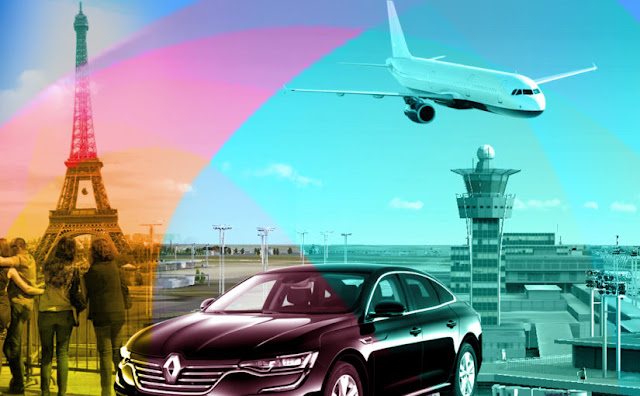 cheap taxi from Orly airport to Paris
