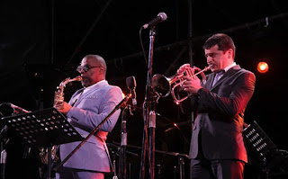 uco jazz festival / stereojazz