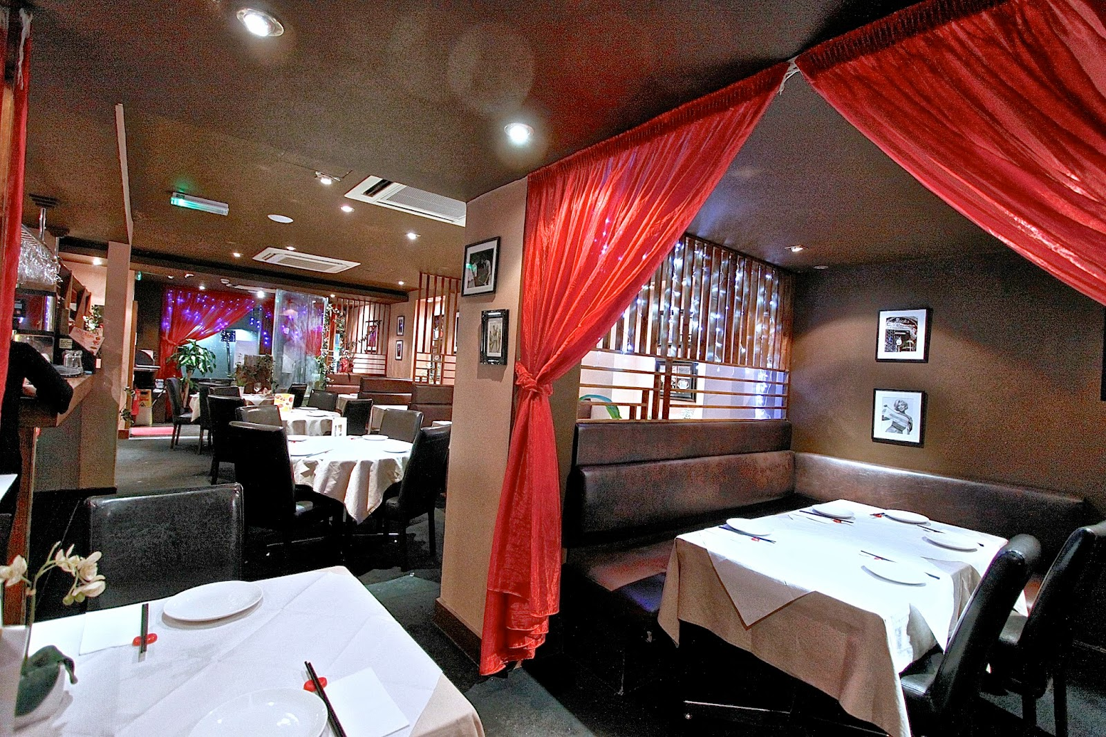Mei King Restaurant Kitchener On