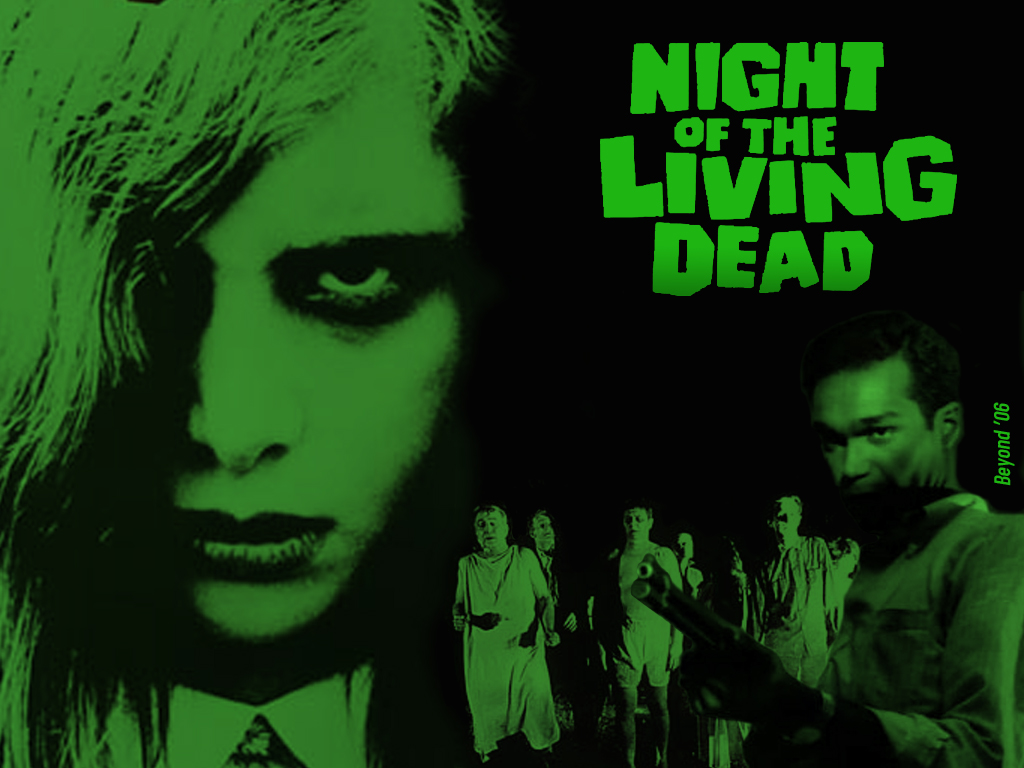 Night Of The Living Dead Farmhouse The Book Bag 15 Horror Movies Without The Gore