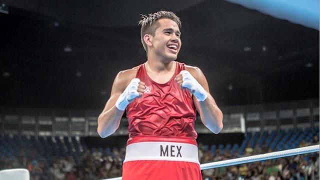 Medallista mexicano pidió dinero en la calle para poder asistir a los Juegos Olímpicos