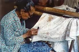 Batik maker