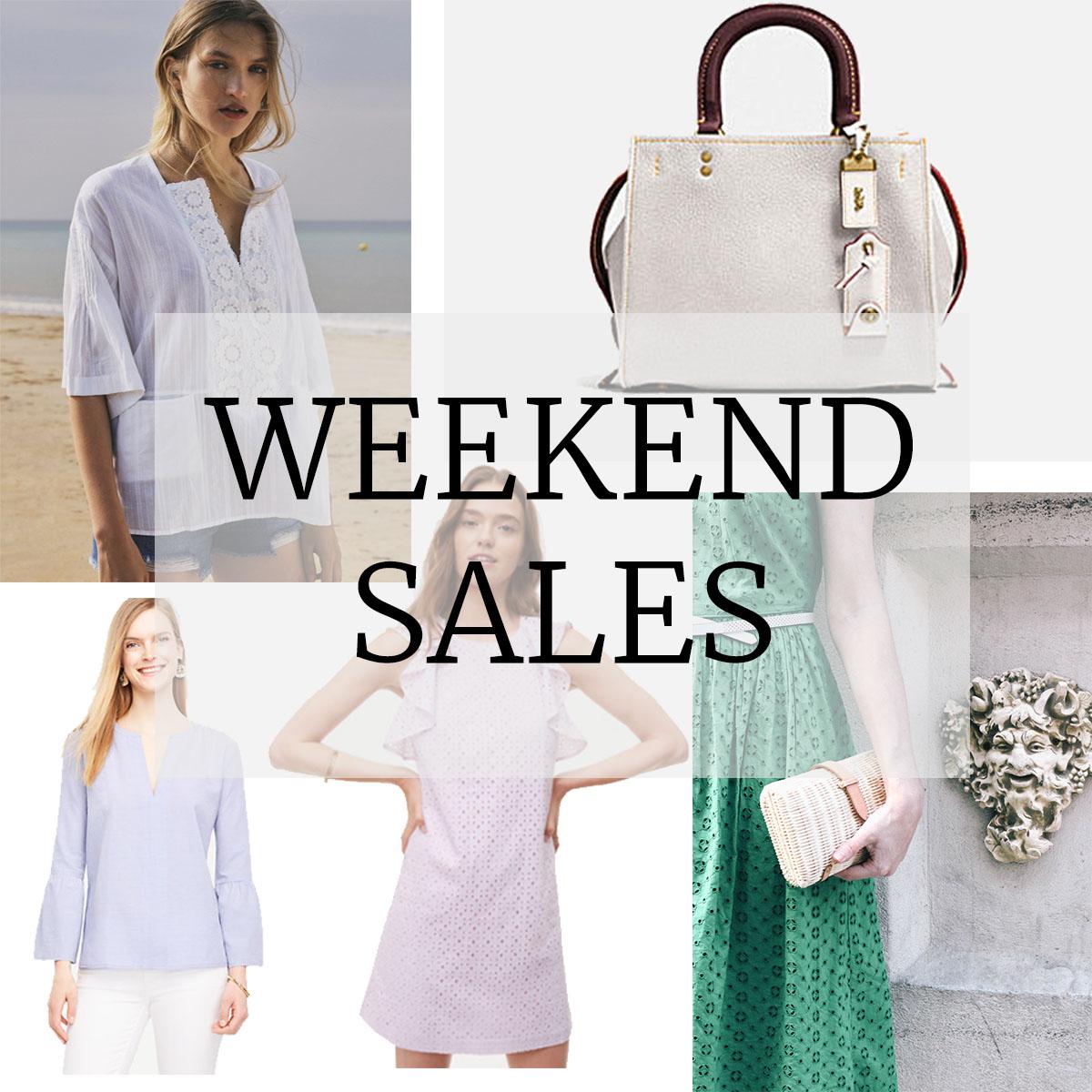 weekend sales The Northern Magnolia