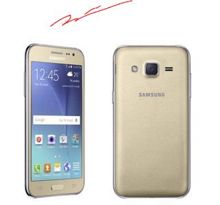 Spesifikasi Samsung Galaxy J2 dengan Android Lollipop suport 4G LTE