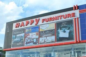 Lowongan Kerja Pekanbaru : Happy Furniture Juli 2017