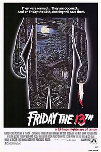 Movie Review - Friday The 13th