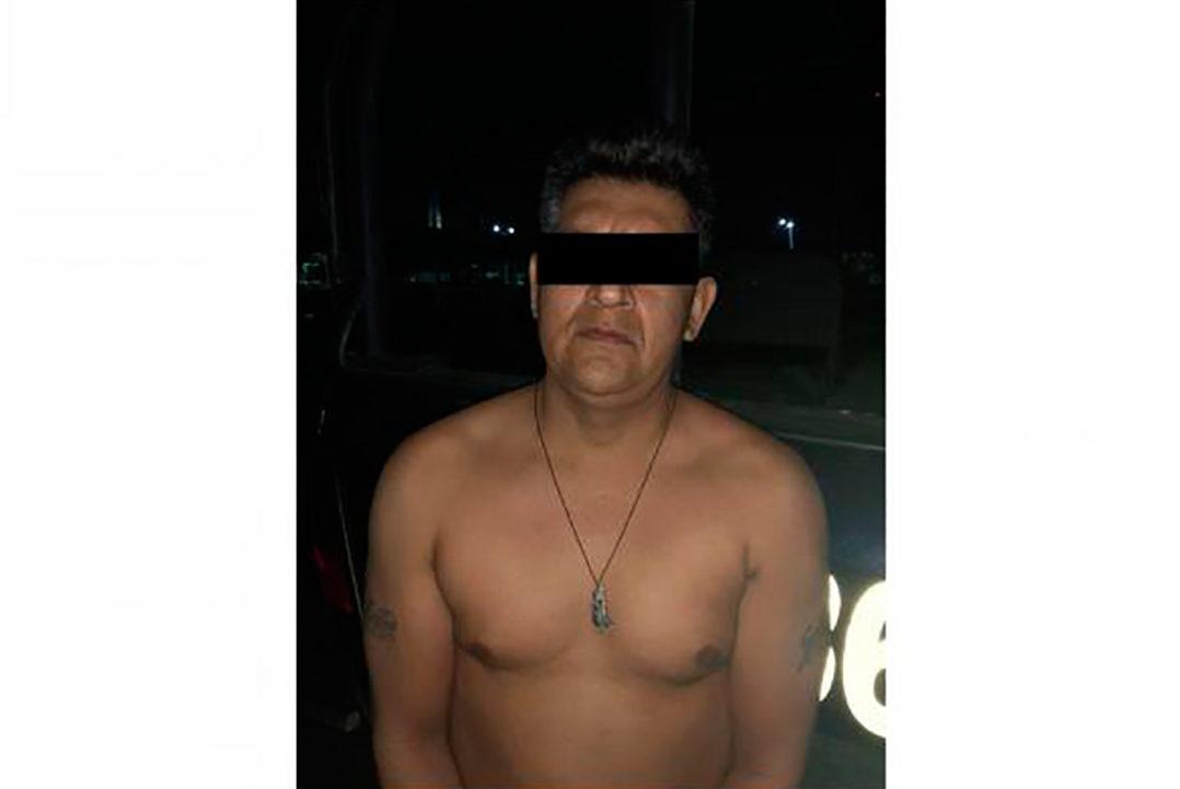 """La PGR debe liberar a """"La Rana"""", al no comprobarse su participación en el caso Ayotzinapa: CNDH"""