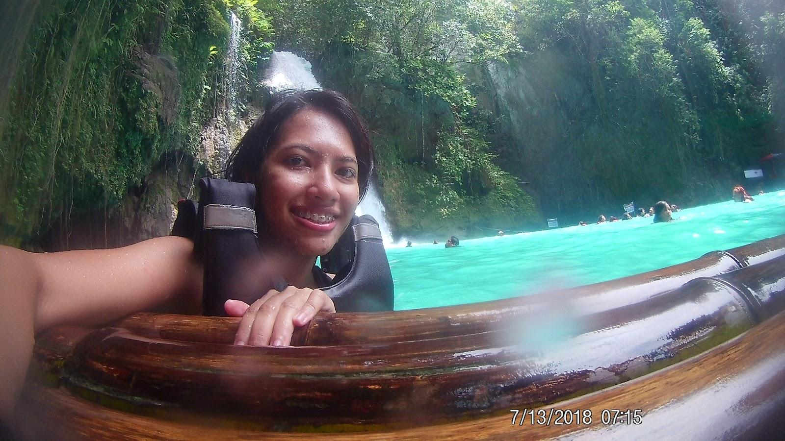 Canyoneering in Cebu, Philippines | Ummi Goes Where?
