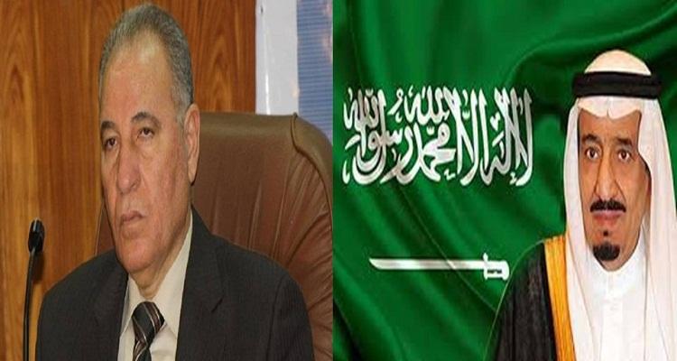 ملك السعودية يدخل على الخط و يصدر قرارا حاسما ضد وزير مصري تطاول على رسول الله