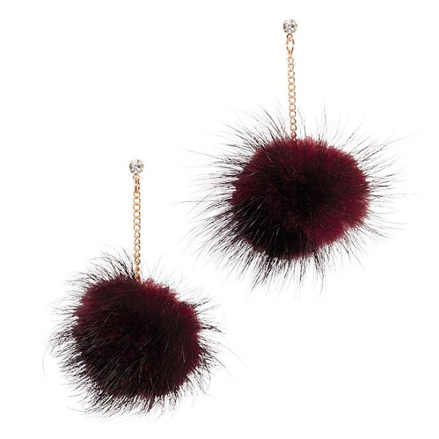 mark. Ball of Fun Earrings $22.00 Shop Earrings >>>