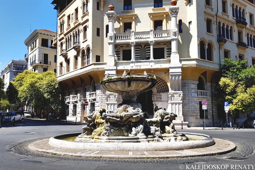 Fontanna Żab w Rzymie, Co można zobaczyć w Rzymie w jeden dzień?