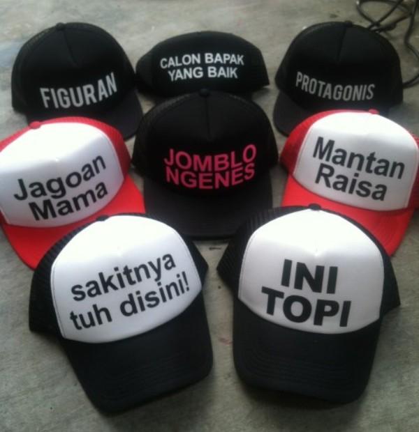 Topi Yang Lagi Trend godean.web.id