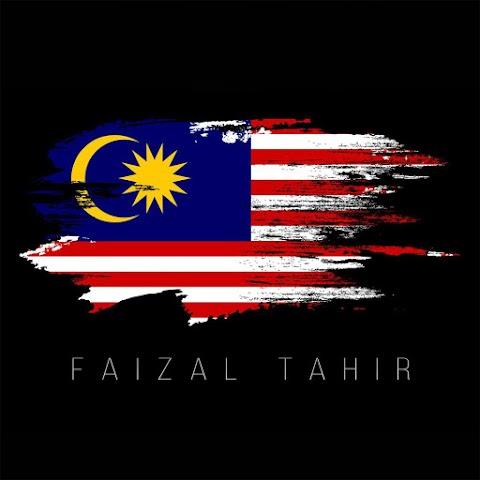 Faizal Tahir - Malaysia MP3