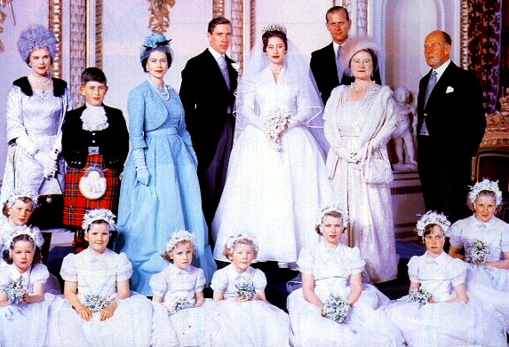 The Royal Order of Sartorial Splendor: Readers' Top 10 ...